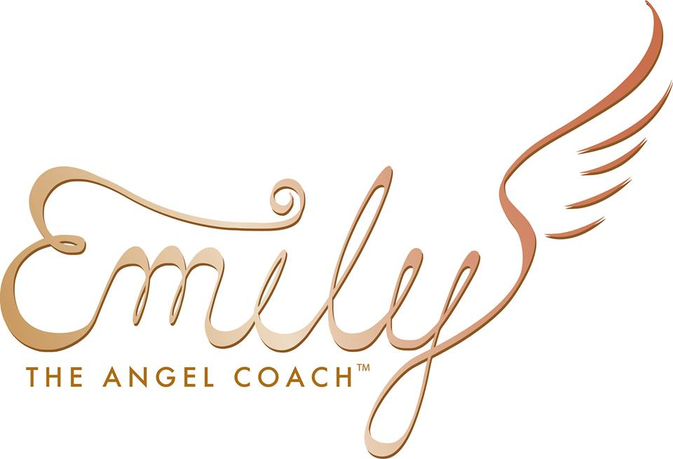 Emily Rivera - The Angel Coach